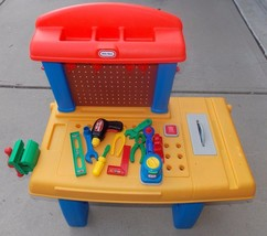 Little Tikes Tykes Workshop Tool Bench - $89.99