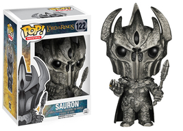 Lord of the Rings Sauron Funko POP Vinyl Figure *NEW* - $24.99