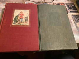 Grimm's and Andersen's Fairy Tales 1945 Grossett Dunlap VGC Random House - £15.50 GBP