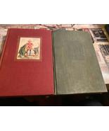 Grimm's and Andersen's Fairy Tales 1945 Grossett Dunlap VGC Random House - $21.77