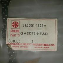 Cylinder Head Gasket for KAWASAKI FA210-D Engine #3155011121A - $9.90
