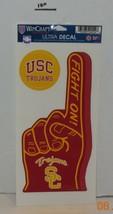 Wincraft USC University Of California Trojans Ultra Decal NCAA College - $9.50
