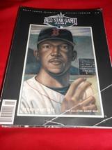Great Major League Baseball Collectible Program-ALL STAR GAME 2001 - $18.40