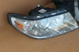 05-09 Saab 9/7X 9-7X 97x Halogen Headlight Head Light Lamp Matching Set L&R image 2