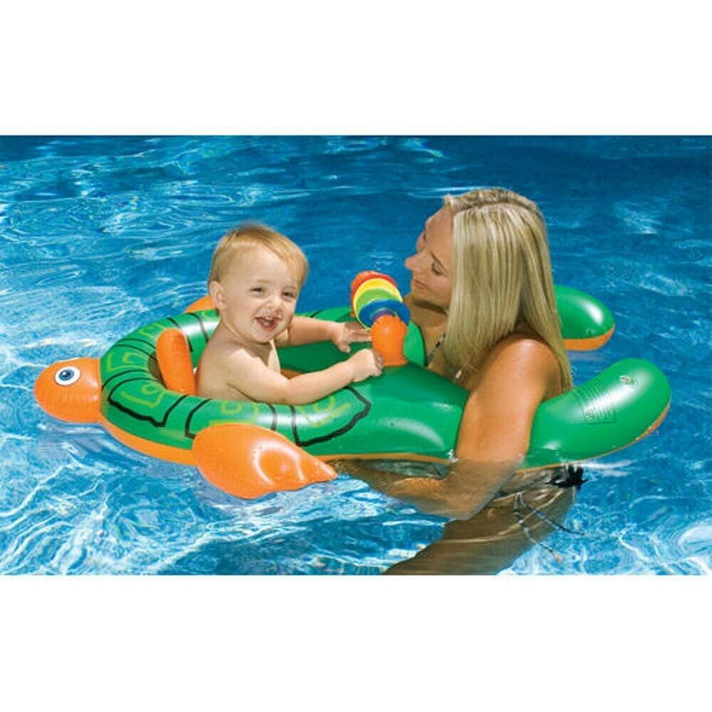 Swimline Pool Float: 1 customer review and 3 listings