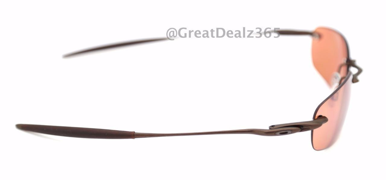 8 50 Frame Similar Items New Vr28 Brown And Why Rare Oakley 0 sdQthrC