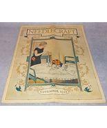 Old Vintage Women's Sewing Needlecraft Magazine... - $7.95