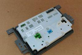 06 Suzuki Grand Vitara Air AC Heater Climate Control Panel 39510-65JP0-CAU image 5