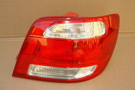 SAAB 9-2X 9/2X 92X Taillight Brake Light Lamp Right Passenger Side RH
