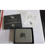 American Eagle 2018 One Ounce Palladium Proof Coin , U.S. Mint 18EK - $3,995.00