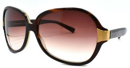 Oliver Peoples Leyla H Women's Sunglasses Brown Over Green / Brown Gradient & - $67.52