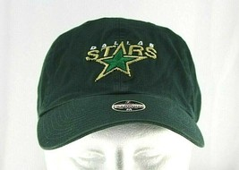 Dallas Stars  NHL Green Baseball Cap Adjustable   M - $23.99