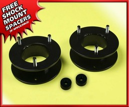 "2"" Inch Front Leveling Lift Kit STEEL for 03-20 Ford F-150 Expedition 2W... - $48.00"