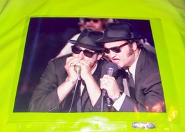 RARE THE BLUES BROTHERS MUSIC SUPERSTAR 8 X 10 PROMO PHOTO PRINT - $4.46