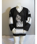 Indianapolis  Ice Jersey (VTG) -  Gary Stewart # 1 - Men's Extra-Large - $195.00