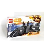 LEGO 75217 Star Wars Imperial Convex Transport [New] Building Set - $99.89