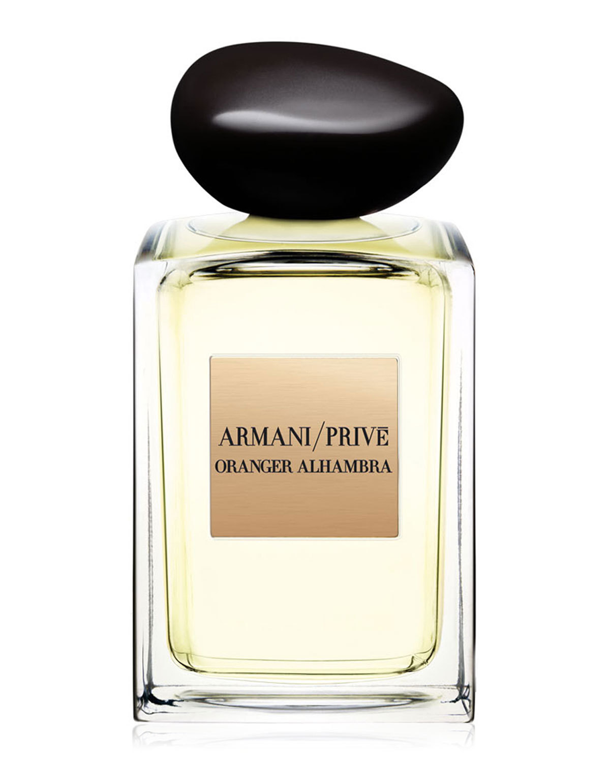 ORANGE ALHAMBRA by Armani/Prive 5ml Travel Spray Perfume MARJORAM BITTER ORANGE