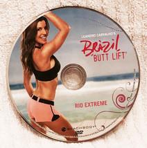 BRAZIL BUTT LIFT - Rio Extreme - Fitness DVD - $49.45