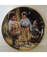 Little Rascals Fill 'er Up Franklin Mint Collector Plate Porcelain - $19.99
