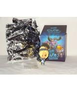 Cute But Deadly Series 2 Blizzard Nova Starcraft Figure Ages 15+ Open Box - $6.99
