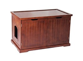 Merry Pet Cat Washroom Bench - £202.56 GBP