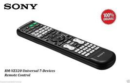 Sony  RM-VZ320 7 Device Universal Remote Control RMVZ320 - $7.99
