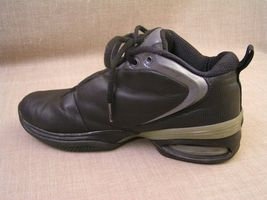 2003 Air Basketball Shoes Max EUC Sz Nike Mens Black 7 5 Vintage SdqxUU