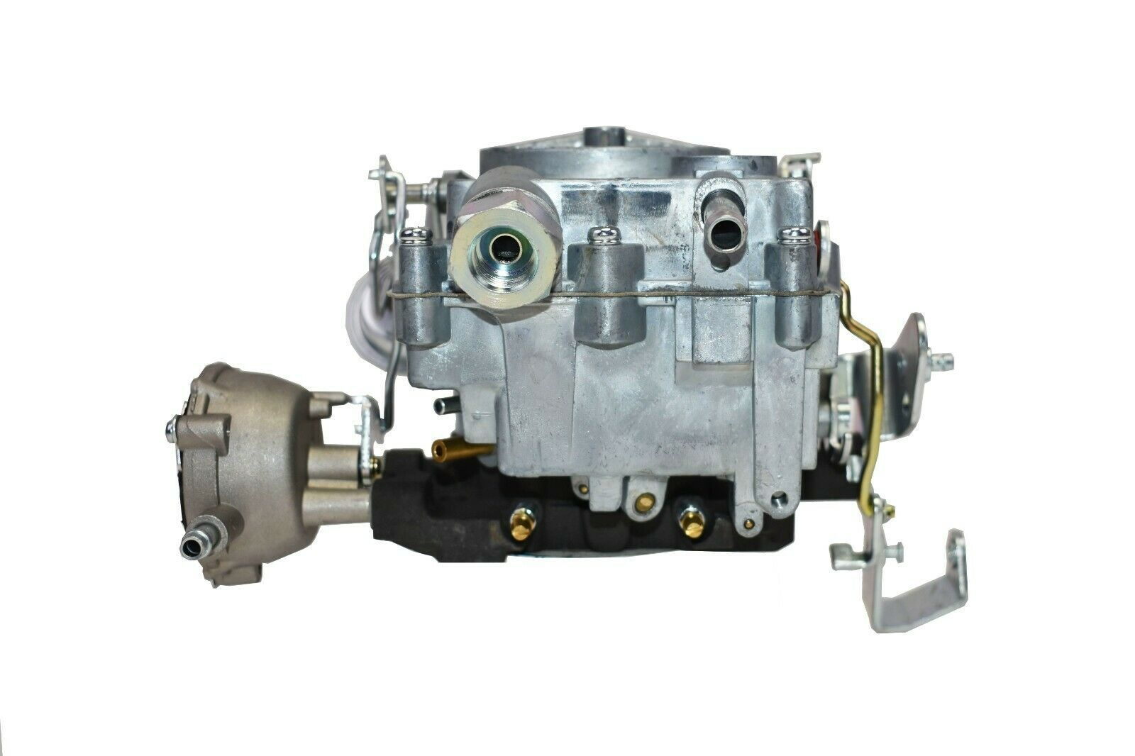Chevy 2GC Barrel 307 350 400 5.7L 155 Rochester Carburetor Type