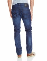 LEVI'S STRAUSS 511 MEN'S ORIGINAL SLIM FIT PREMIUM JEANS PANTS 511-0198