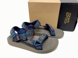 Teva Men's Original Universal Premier Beach Break Navy 1015192 Men's Shoes - $59.99