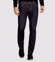 $185 Polo Ralph Lauren Sullivan Slim Resin Selvedge Jeans - 36X32 - $98.99