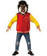 The Michael Jackson Thriller Werewolf Deluxe Kids Halloween Play Costume... - £50.43 GBP