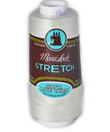A&e Maxi Lock Elastico Testurizzati Nylon Perle Taglia-Cuci Filo MWN-32601 - $8.08