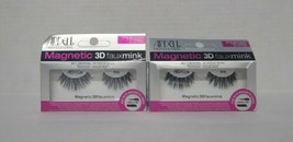 Set of 2: Ardell Professional Magnetic 3D Fauxmink 858 - $10.89