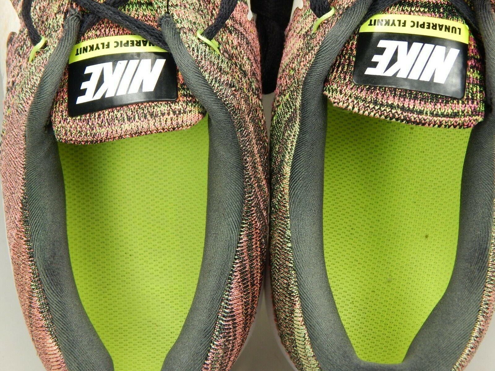 a5c6a6235bc2d Nike LunarEpic Low Flyknit Size 14 M (D) EU 48.5 Men s Running Shoes ...