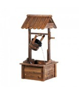 Wishing Well Water Fountain - $124.99