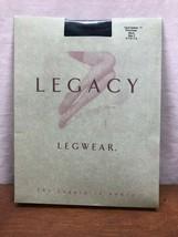 Legacy Cool Controllo Collant Nero Misura C - $3.42