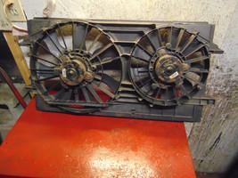 10 05 06 08 09 07 Pontiac G6 oem 2.4 3.5 radiator cooling fan motor asse... - $44.54