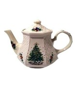 Sadler Teapot sample item