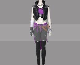 Customize Borderlands 3 Siren Amara Cosplay Costume - $160.00