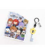 Disney Kingdom Hearts Figural Keyring Exclusive A Figure - $5.19