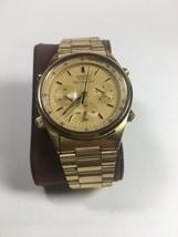 Vintage Seiko Chronograph 7A26-7020 SGP Quartz Needs Service - $197.01