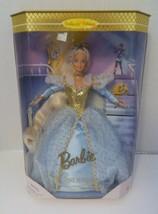 Barbie as Cinderella Nursery Rhyme Children's Collector Series Doll 1996... - $24.74