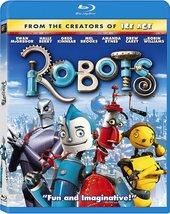 Robots (Blu-ray Disc, 2011)