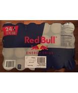 Red Bull Energy Drink, 12 Fl Oz Cans, 24 Pack monster - $64.99