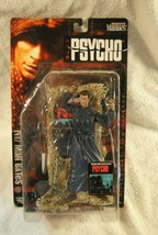 NORMAN BATES Psycho McFarlane Action Figure 1999 Movie Maniacs 2 SEALED - $39.99