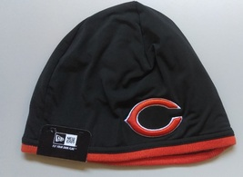 New Era Nfl Unisex Beanie Chicago Bears Football Beanie - $15.00