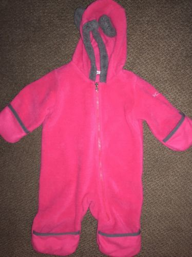 9192f658cf40 Columbia Baby Snow Bunting Fleece 3-6 months and 50 similar items