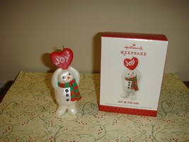 Hallmark 2013 Joy In The Air! Limited Edition Ornament - $8.99
