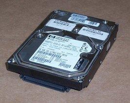 HP D9419A-BARE 36GB ULTRA3 10K SCSI HOT SWAP **BARE DRIVE NO TRAY** (D9419ABARE)
